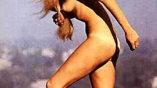 Edy Williams Nude Leaks