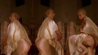 Eileen Atkins Nude Leaks