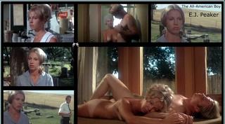 E.J. Peaker Nude Leaks