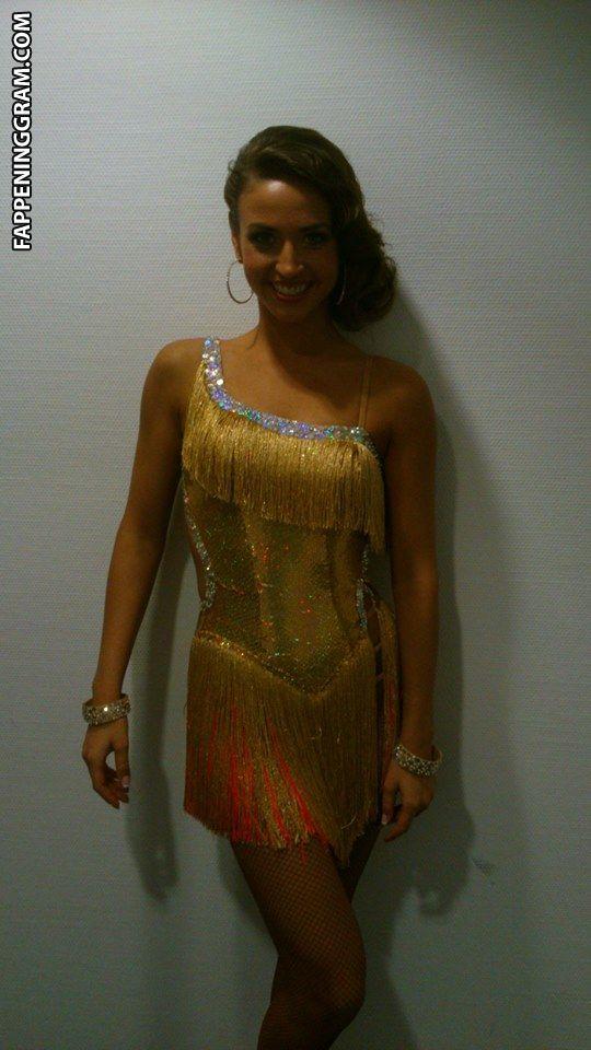 Ekaterina nackt Leonova Let's Dance:
