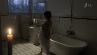 Ekaterina Tarasova Nude Leaks