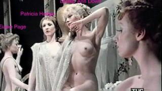 Elaine Paige Nude Leaks