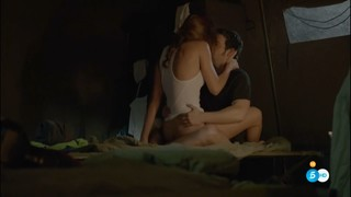Elena Ballesteros Nude Leaks