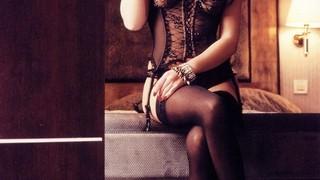 Elena Paparizou Nude Leaks