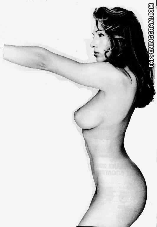 Eleni Petroulaki Nude