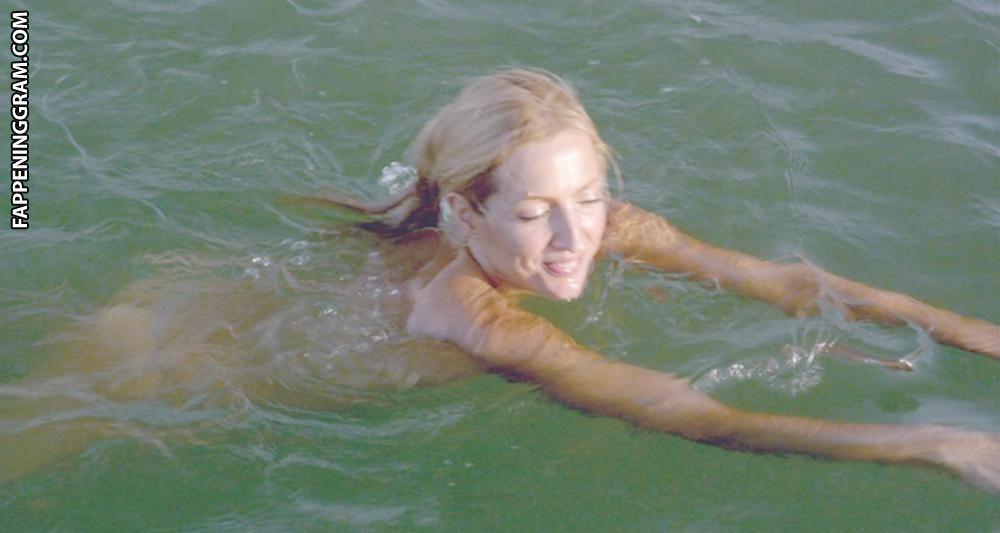 Langrishe nackt Caroline  Caroline Langrishe