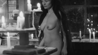 Elina Löwensohn Nude Leaks