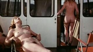 Elisabeth Felchner Nude Leaks