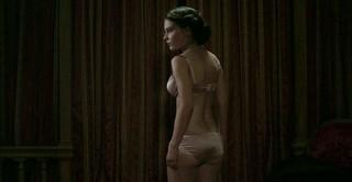 Elise Lhomeau Nude Leaks