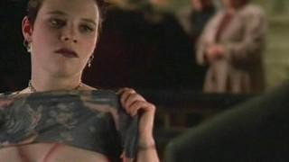 Elizabeth Hanes Nude Leaks