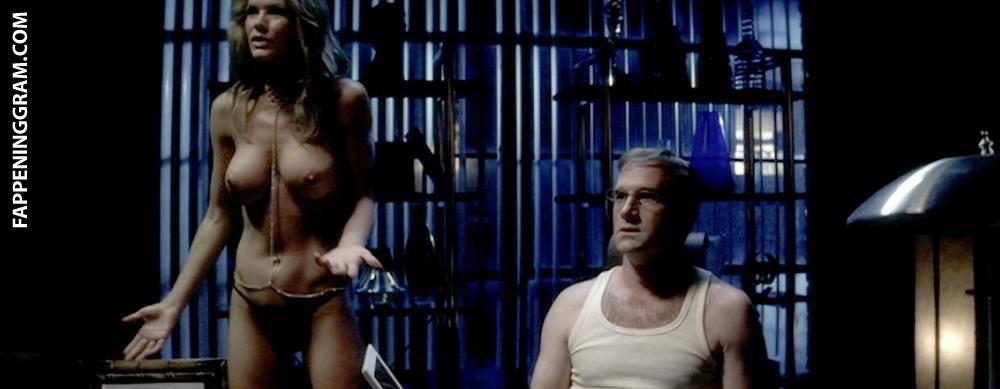 nackt Mcdonald Elizabeth Nude Celeb
