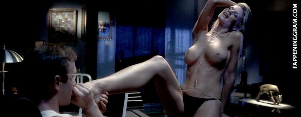 Lauren mcdonald nude