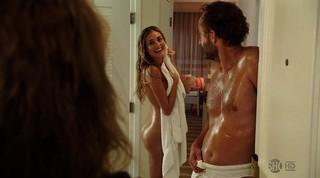 Elizabeth Twining Nude Leaks