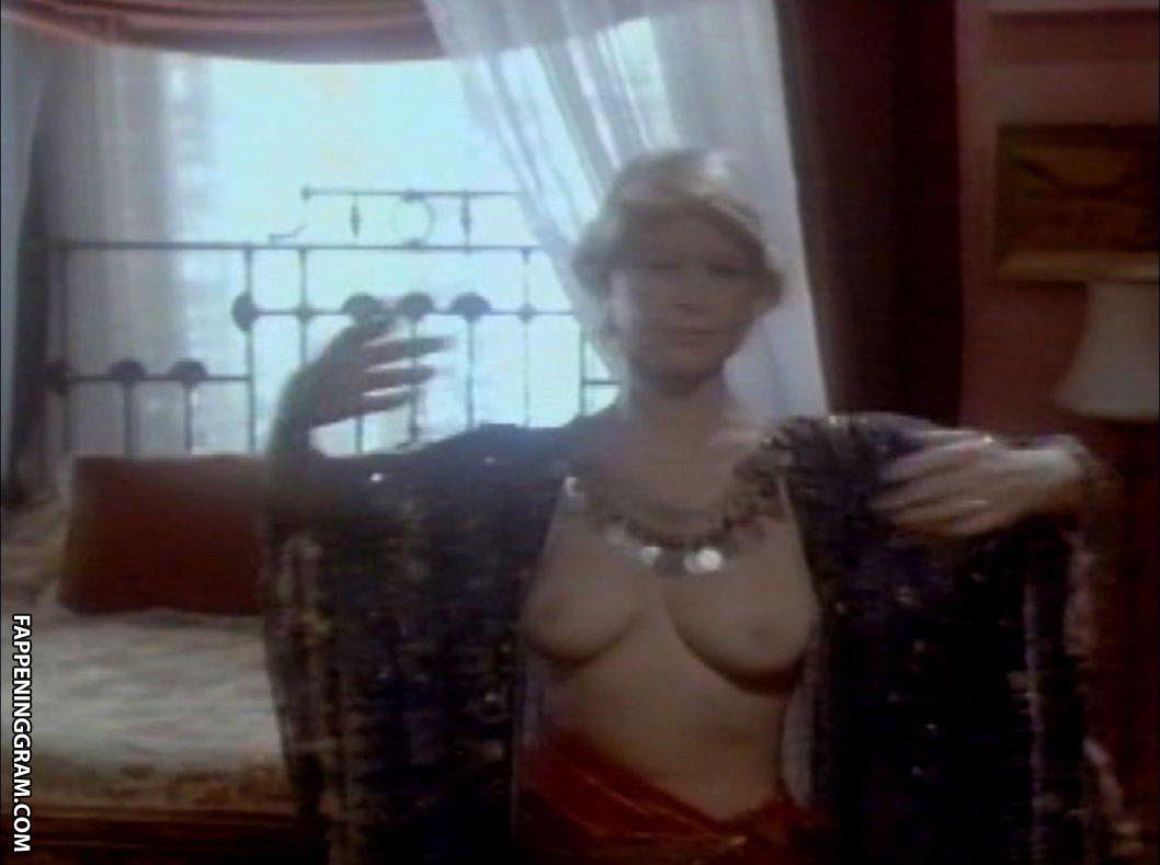 Naked Ellen Burstyn In The King Of Marvin Gardens Ancensored