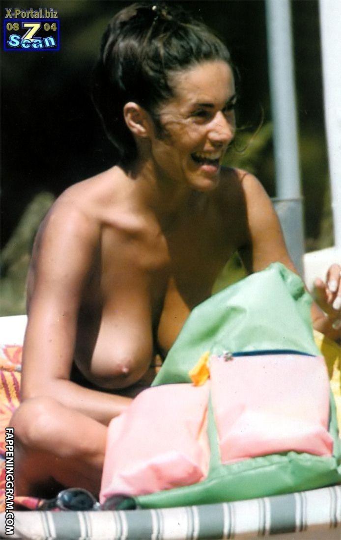 Norelle Van Herk  nackt