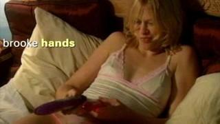 Emily Brooke Hands Nude Leaks