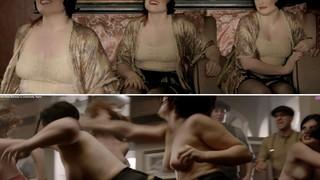 Emily Rose Brennan Nude Leaks
