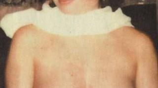 Emily Symons Nude Leaks