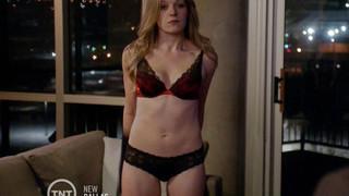 Emma Bell Nude Leaks