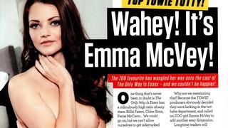 Emma McVey Nude Leaks