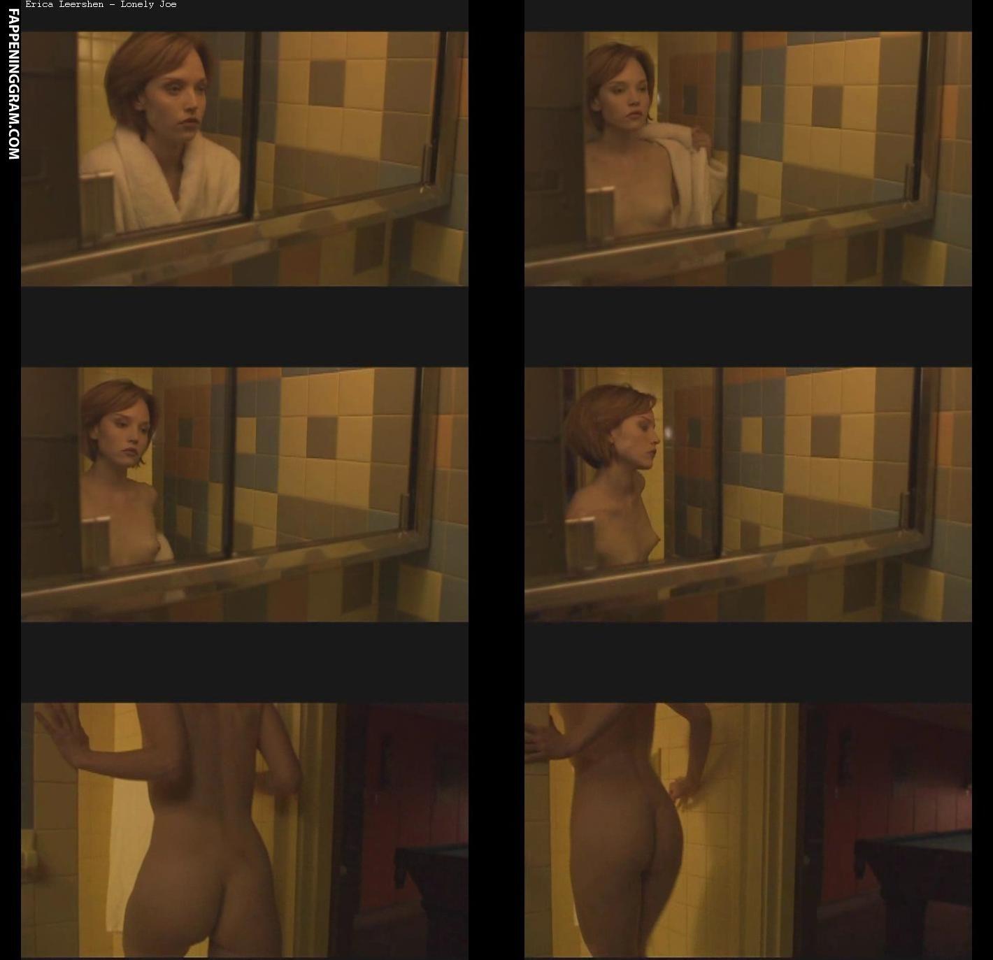 Erica leerhsen nude naked