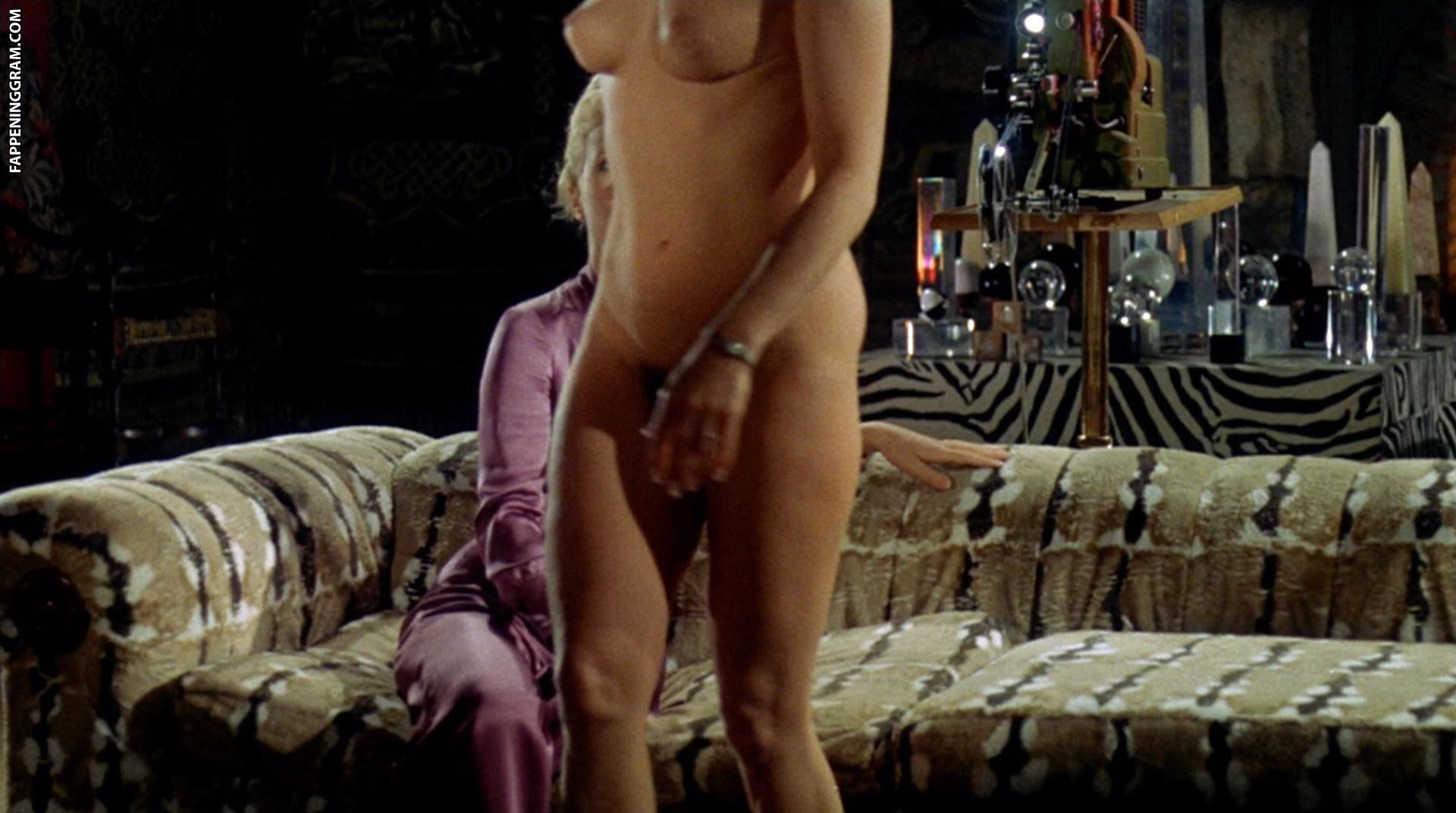 Rouif  nackt Ingrid Beeg Migliore