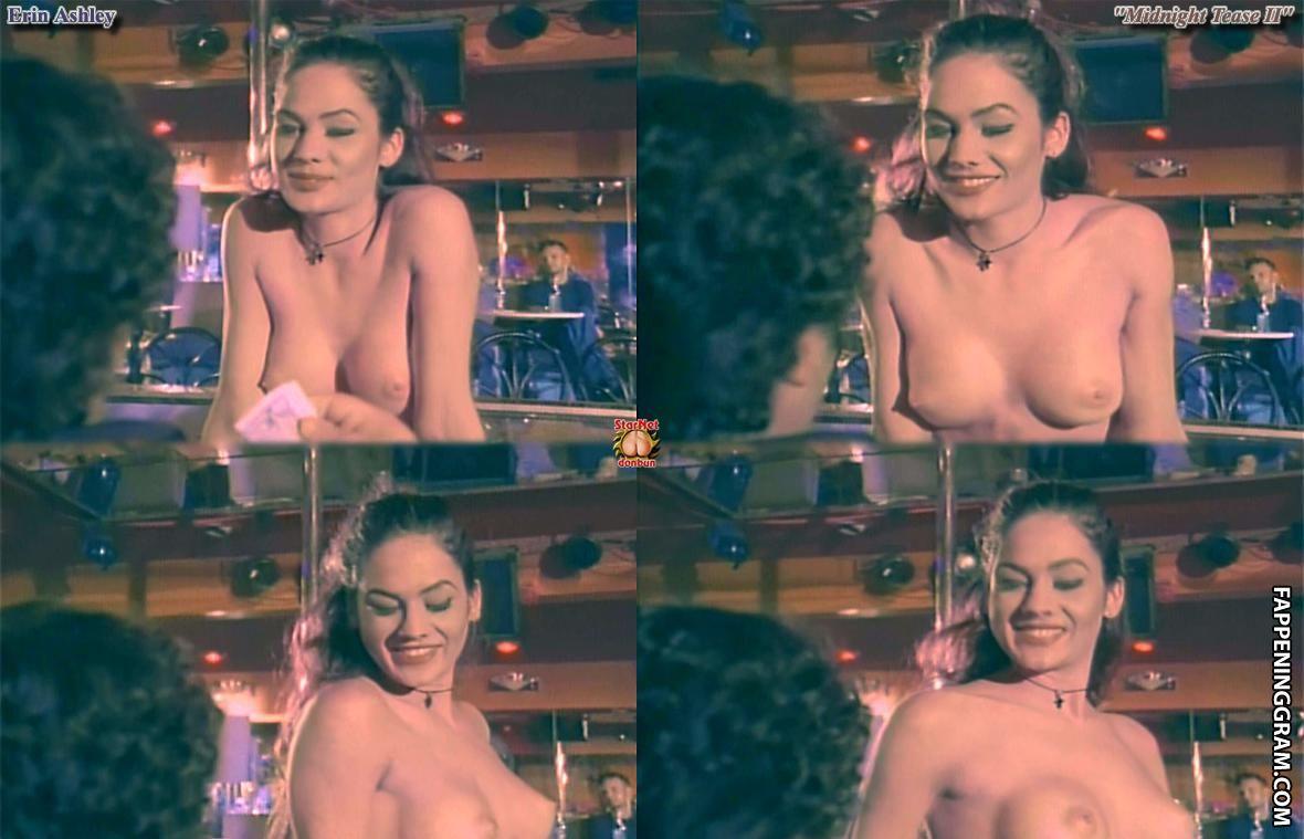 Erin Ashley Nude