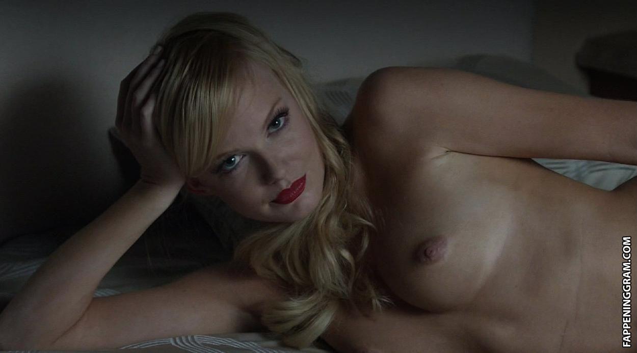 Erin Estelle McQuatters Nude