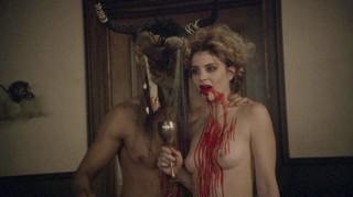 Erin Johnson Nude Leaks