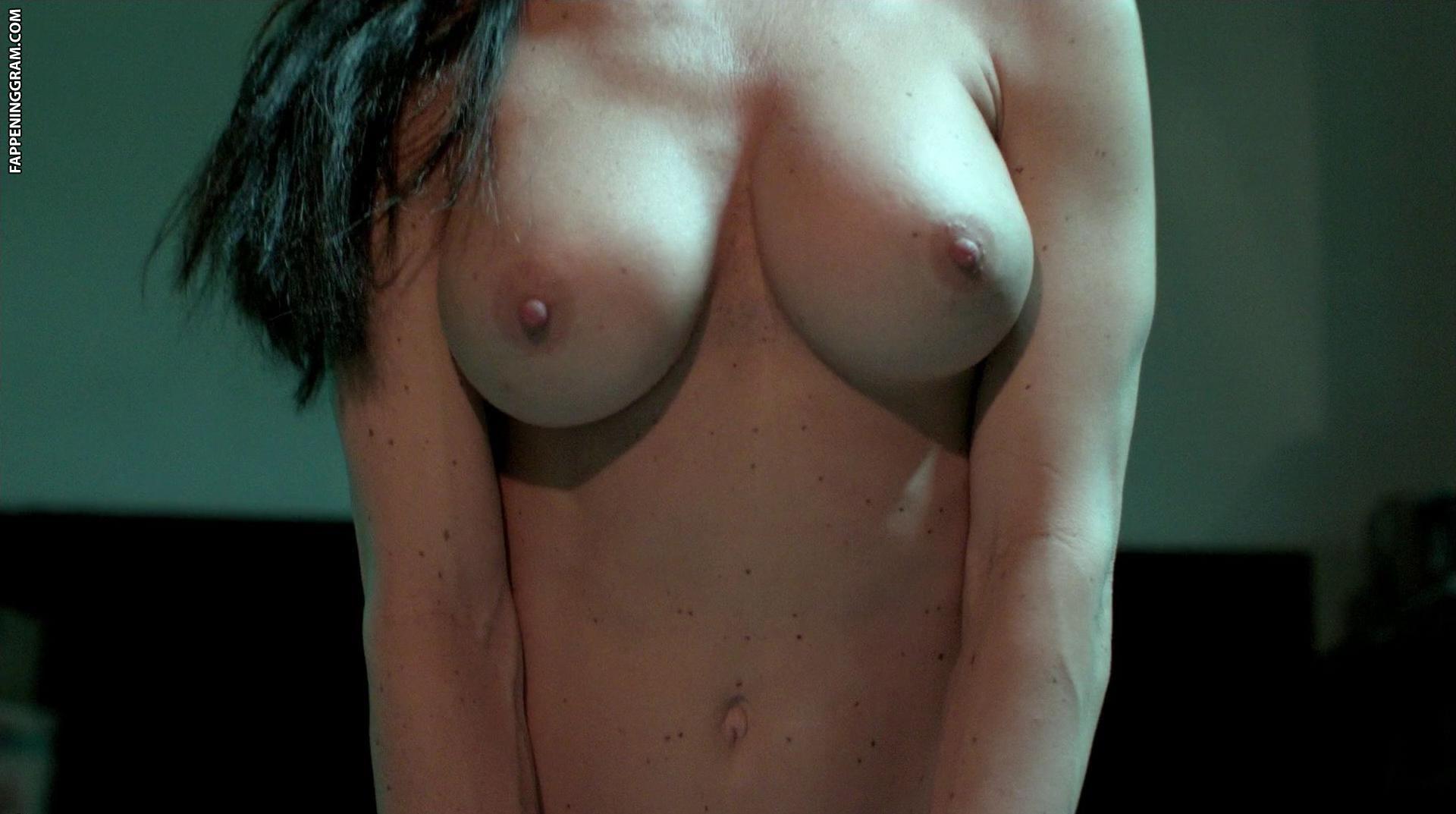 Erin Marie Garrett Nude