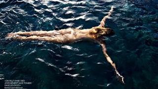 Estelle Lefebure Nude Leaks