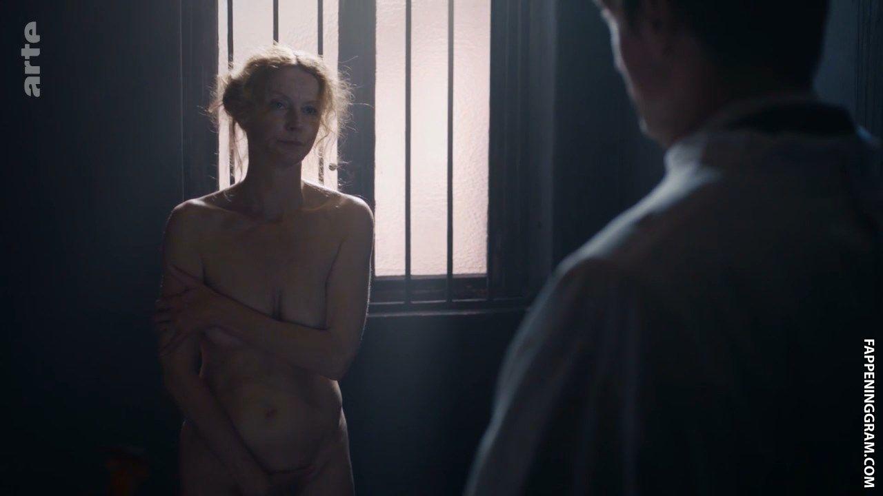 Sophie nackt Strobele 41 Hottest