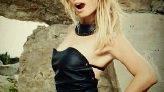 Euridice Axen Nude Leaks