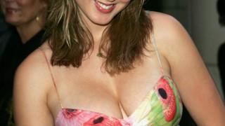 Eva Amurri Nude Leaks