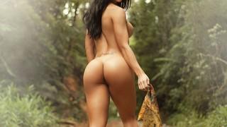 Eva Andressa Nude Leaks
