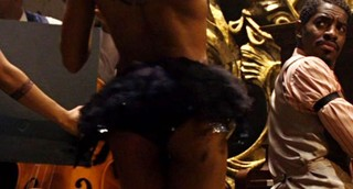 Eva La Dare Nude Leaks