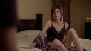 Eva-Marie Fredric Nude Leaks
