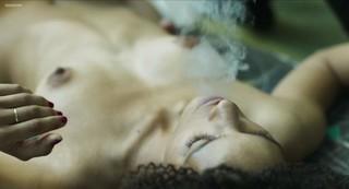 Eva Menis-Mercier Nude Leaks