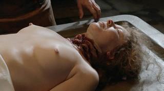 Eva Rossignol Nude Leaks