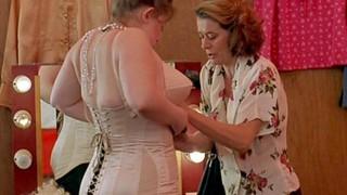 Eva van der Gucht Nude Leaks