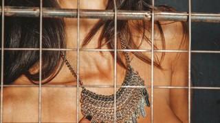 Evangelina Carrozzo Nude Leaks