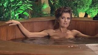 Fabiana Udenio Nude Leaks
