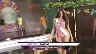 Fabianny Zambrano Nude Leaks