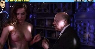 Faith Michaels Nude Leaks