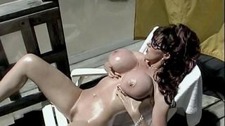 Fantasia Nude Leaks