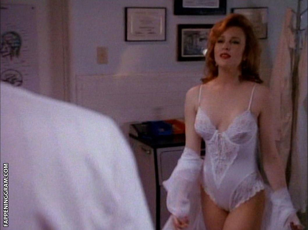 Naked faye grant in internal affairs ancensored