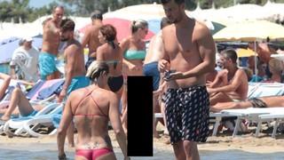 Federica Pellegrini Nude Leaks