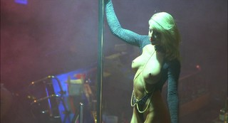 Felicia Deel Nude Leaks