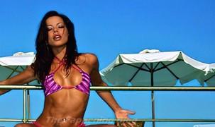 Brandão nude fernanda TheFappening: Fernanda