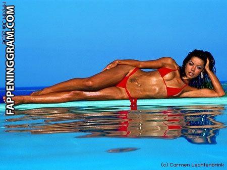 Naked fernanda brandao Fernanda Nude